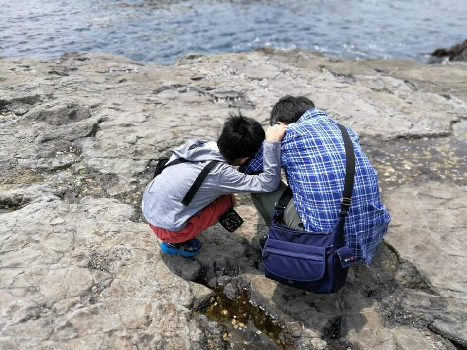江の島に行って来ました:Enoshima_b0131968_22001345.jpg
