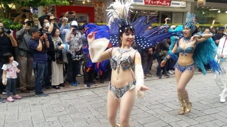 祭シリーズ  第20回静岡サンバ・カーニバル2019_b0011584_06173686.jpg
