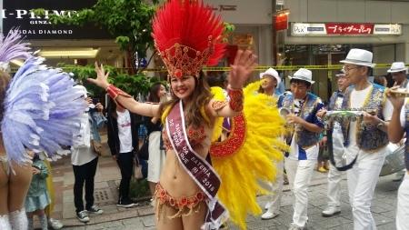 祭シリーズ  第20回静岡サンバ・カーニバル2019_b0011584_06192742.jpg