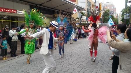 祭シリーズ  第20回静岡サンバ・カーニバル2019_b0011584_06194532.jpg