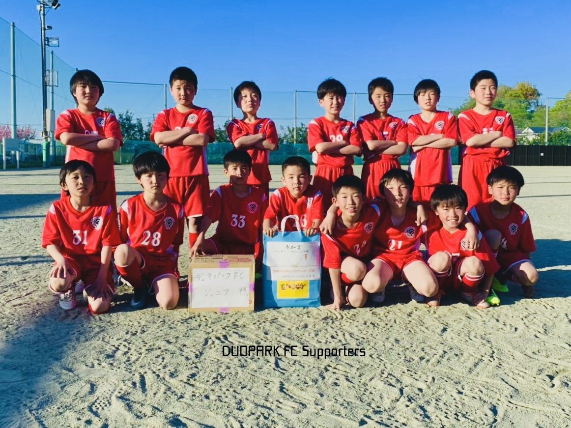 【U-10 ローズガーデン杯】健闘して3位! May 4, 2019 _c0365198_21042141.jpg
