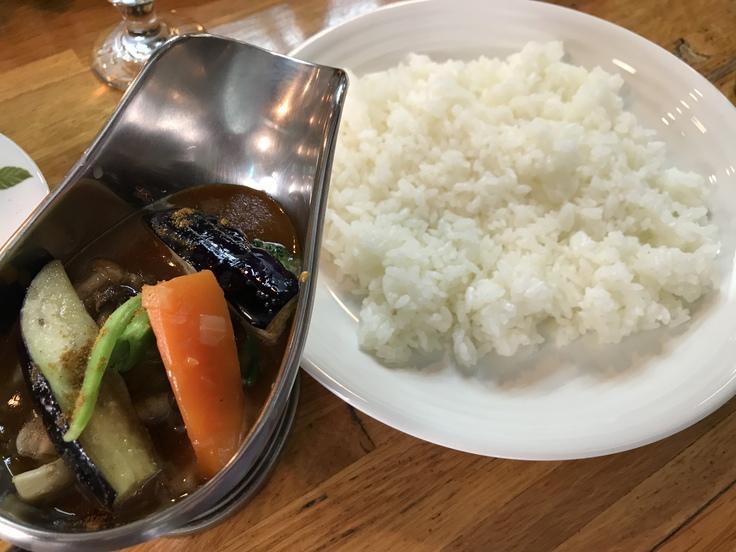 欧風キッチン ポン・ヌフ(松本)_c0212604_14553775.jpg