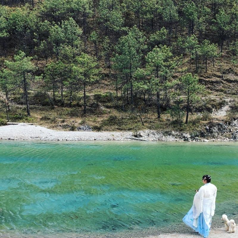 麗江の風景_d0116009_16351480.jpg