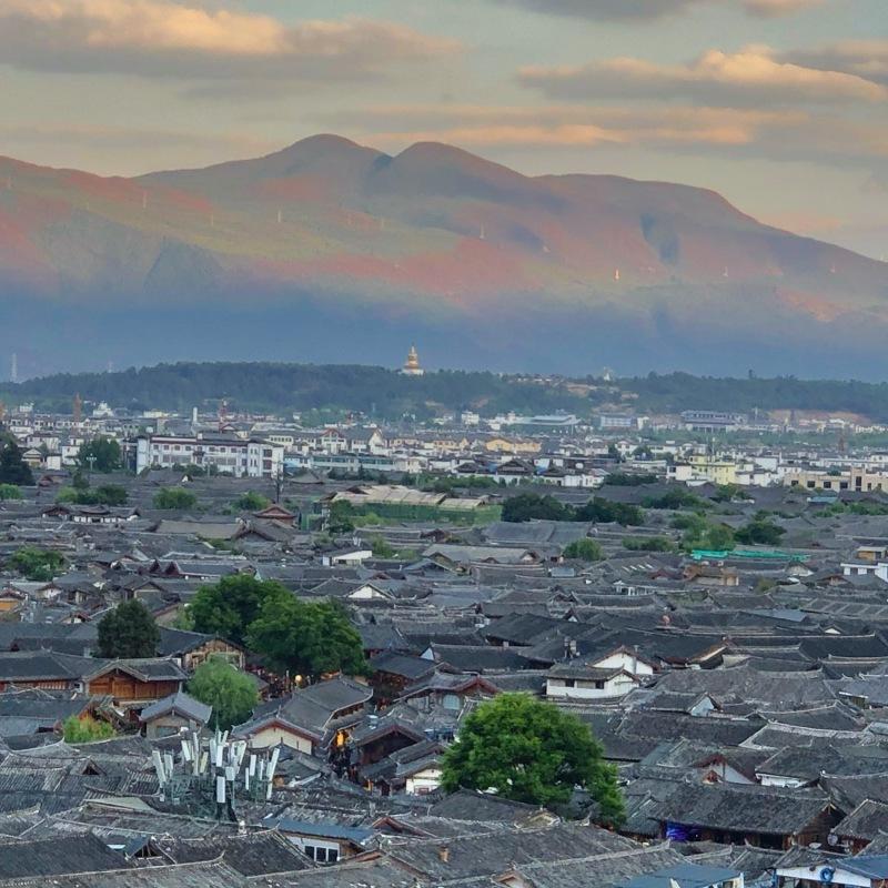 麗江の風景_d0116009_16362200.jpg