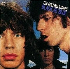 Rolling Stones「Black And Blue」(1976)_c0048418_21294473.jpg
