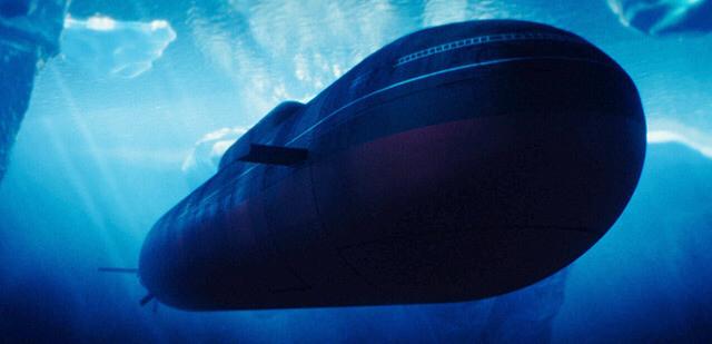 「ハンターキラー 潜航せよ」_c0118119_22383626.jpg