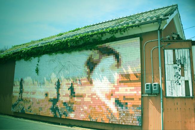 【文学の旅】金子みすゞの余光。詩と共に情緒豊かな海辺の町を散策_a0329820_13024063.jpg