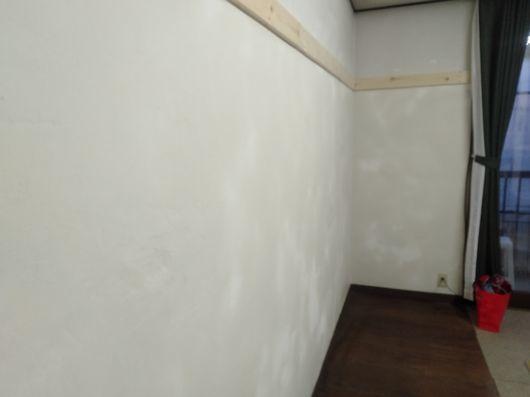 壁塗り開始_c0162128_16041313.jpg