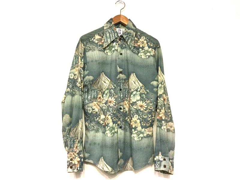 「 GW 残り1日 お勧めシャツ×3 」_c0078333_19275046.jpg