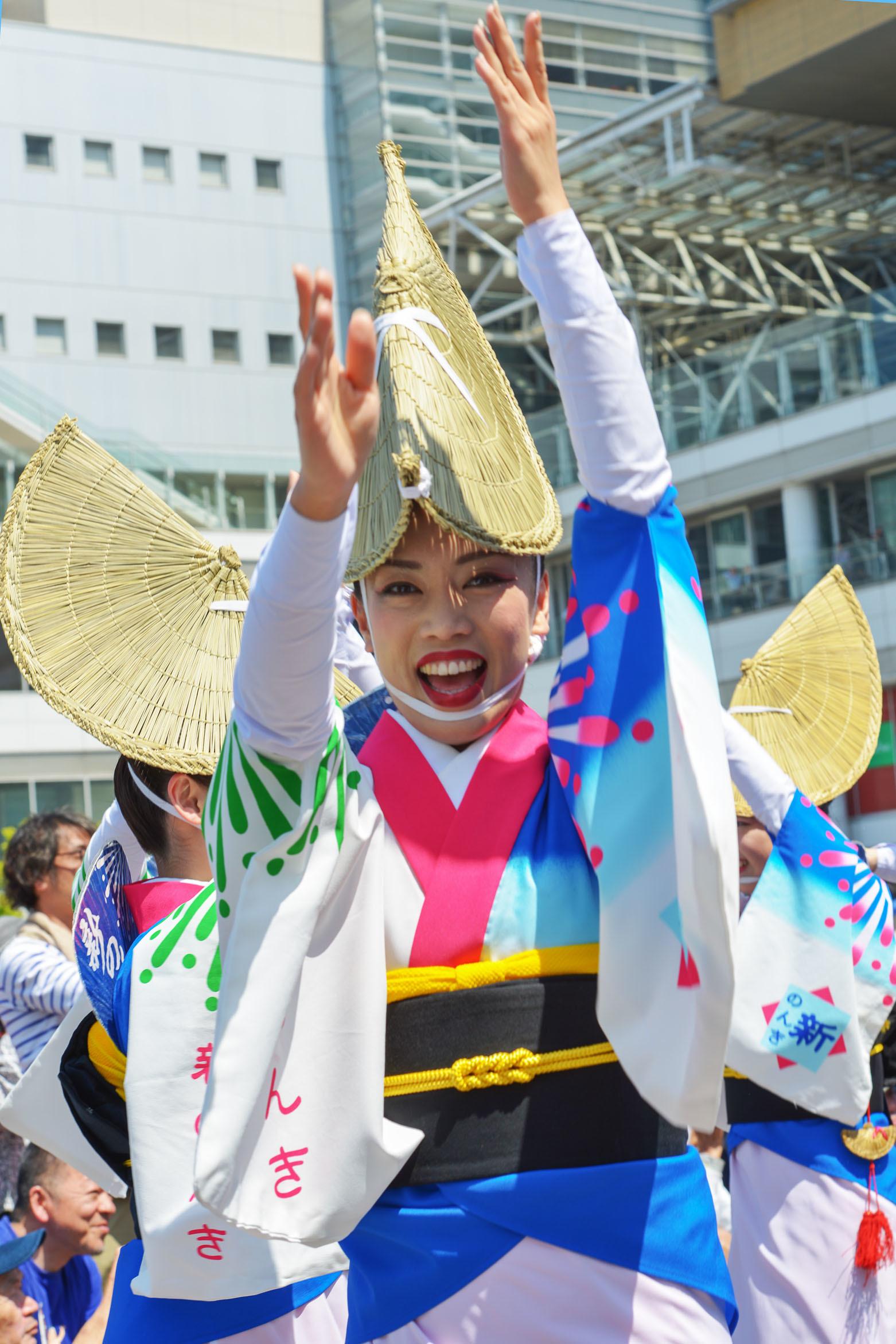 四国の祭り 2019 新のんき連_d0246136_11565258.jpg