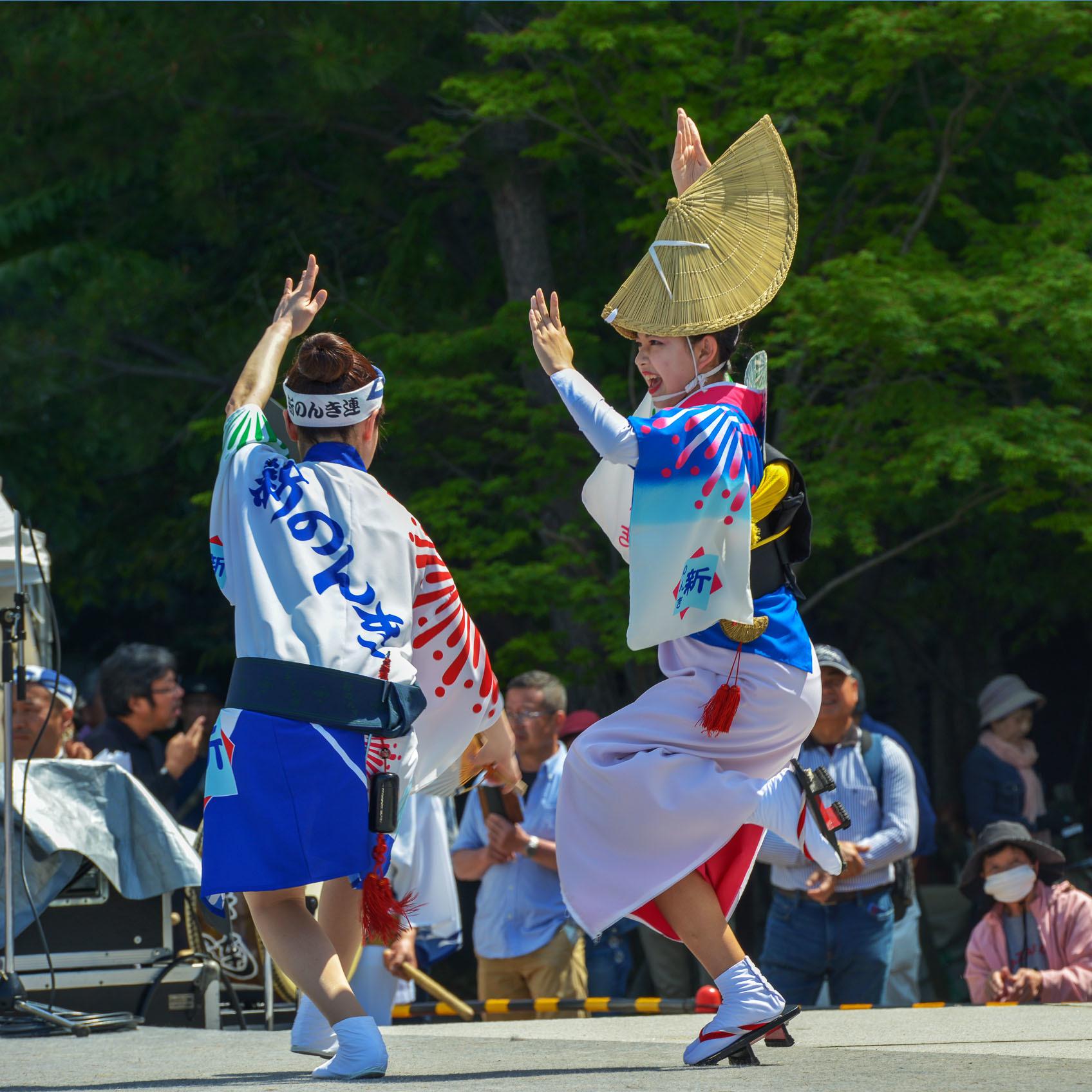 四国の祭り 2019 新のんき連_d0246136_11565739.jpg