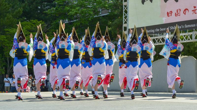 四国の祭り 2019 新のんき連_d0246136_11571089.jpg
