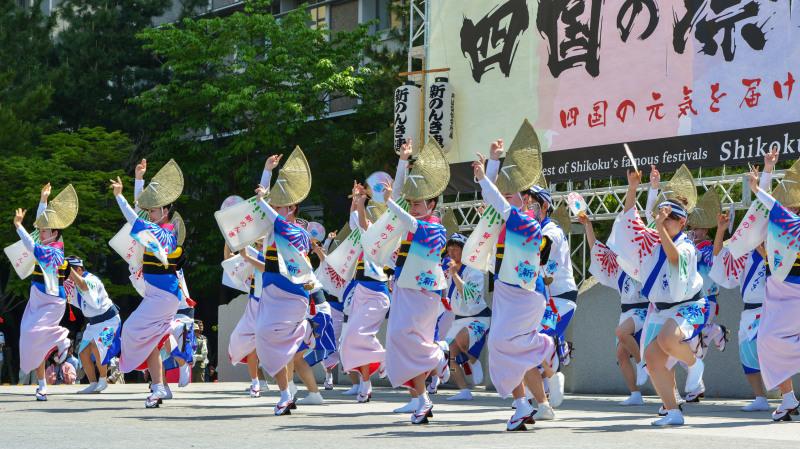 四国の祭り 2019 新のんき連_d0246136_11571620.jpg