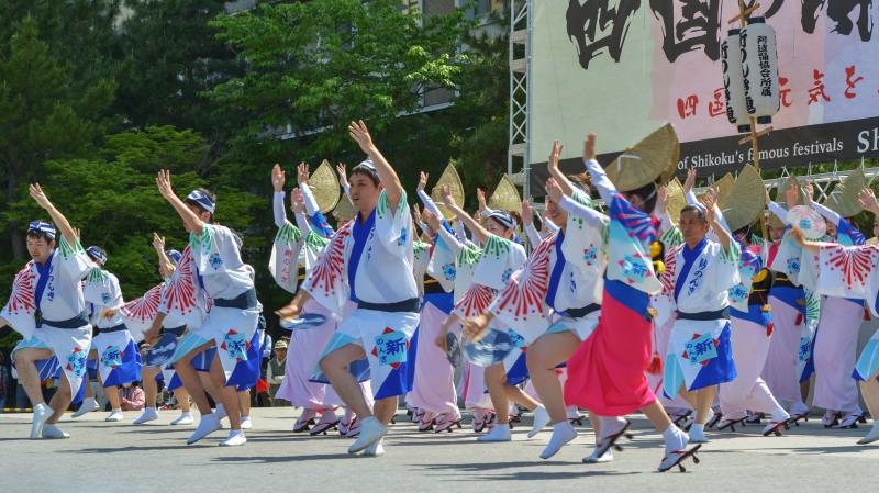 四国の祭り 2019 新のんき連_d0246136_11572118.jpg