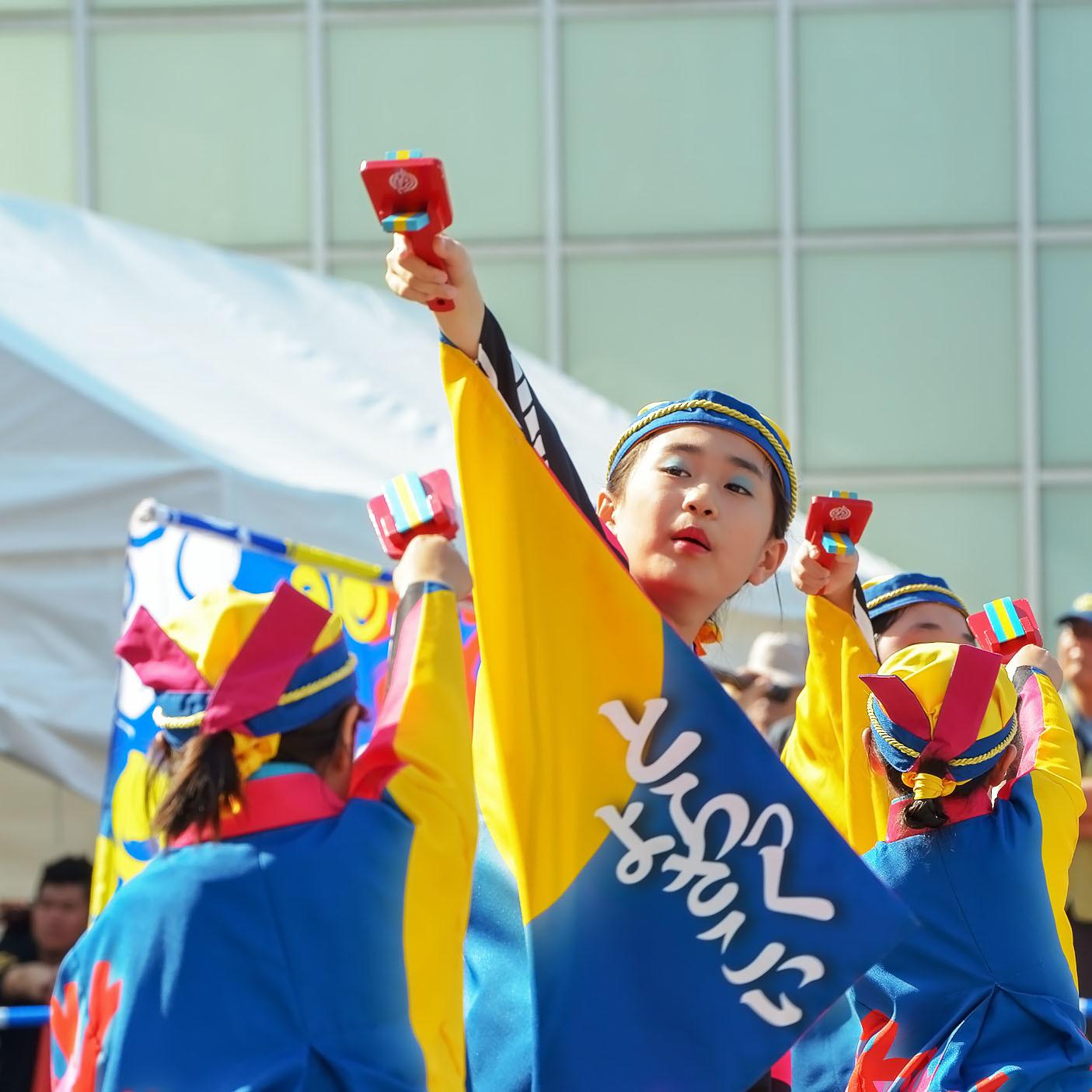 四国の祭り 2019 よさこいとらっく (ちふれ)_d0246136_23070149.jpg