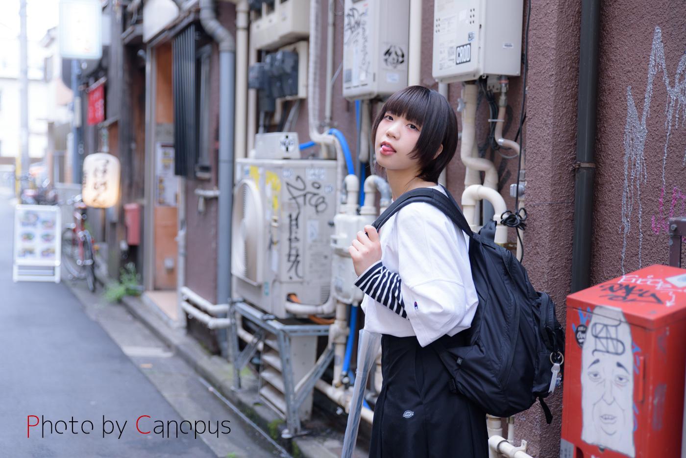 東京裏通り散策_e0196140_16322473.jpg