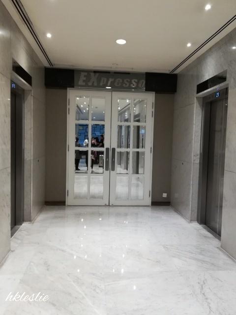 怡東酒店のEXpressoへ_b0248150_03313039.jpg