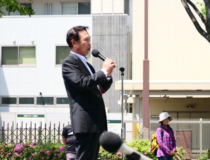 2019子どもなかよしまつり・和歌山音楽大行進  2019-05-07 00:00   _b0093754_23335095.jpg