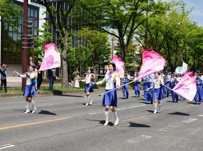 2019子どもなかよしまつり・和歌山音楽大行進  2019-05-07 00:00   _b0093754_23353449.jpg