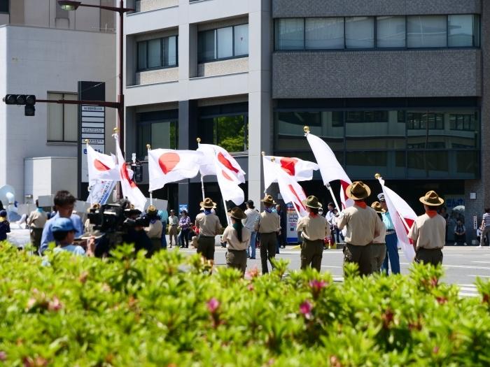 2019子どもなかよしまつり・和歌山音楽大行進  2019-05-07 00:00   _b0093754_23370049.jpg