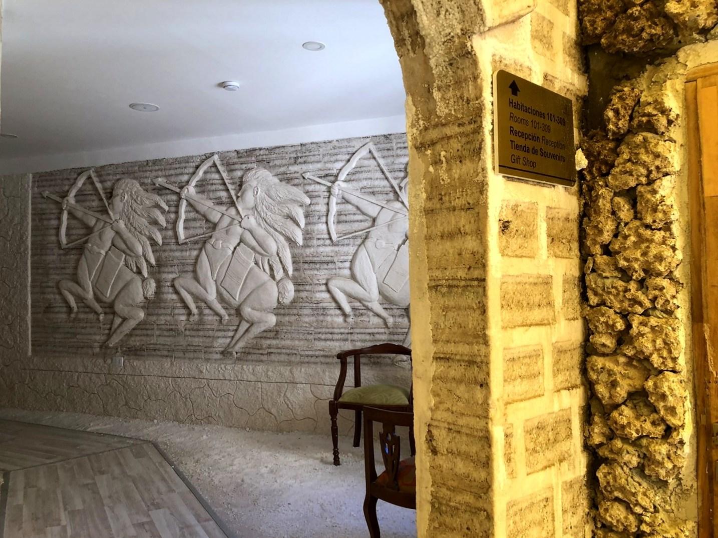 中南米の旅/30 Cristal Samaña Salt Hotel@ウユニ_a0092659_14331103.jpg