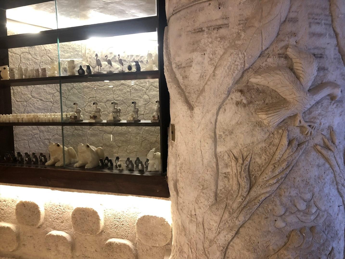 中南米の旅/30 Cristal Samaña Salt Hotel@ウユニ_a0092659_14370806.jpg