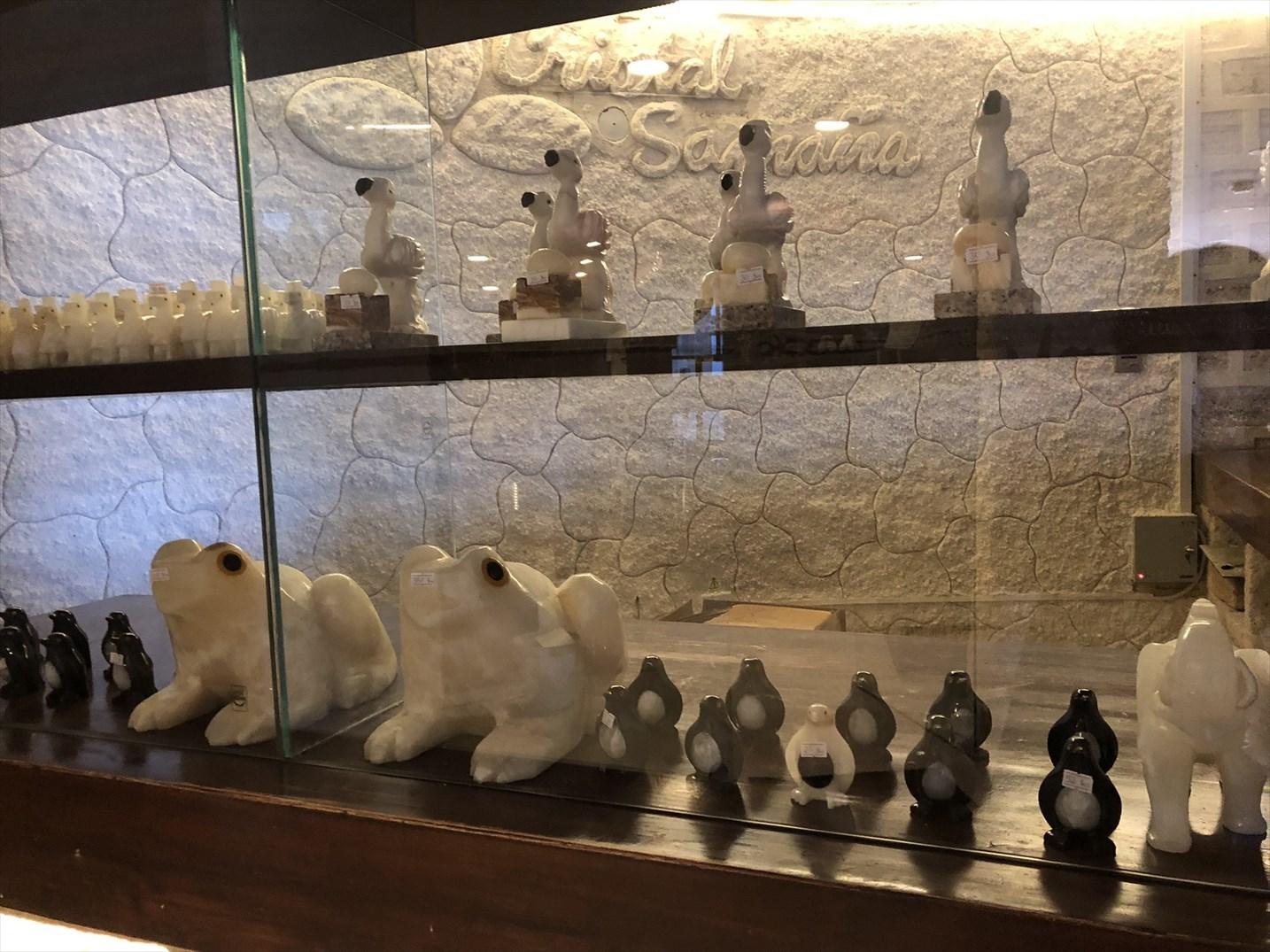 中南米の旅/30 Cristal Samaña Salt Hotel@ウユニ_a0092659_14385454.jpg