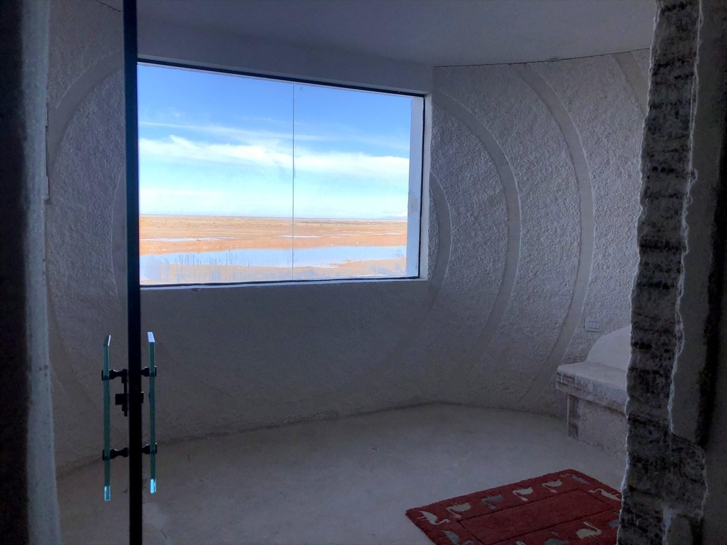 中南米の旅/30 Cristal Samaña Salt Hotel@ウユニ_a0092659_14432979.jpg