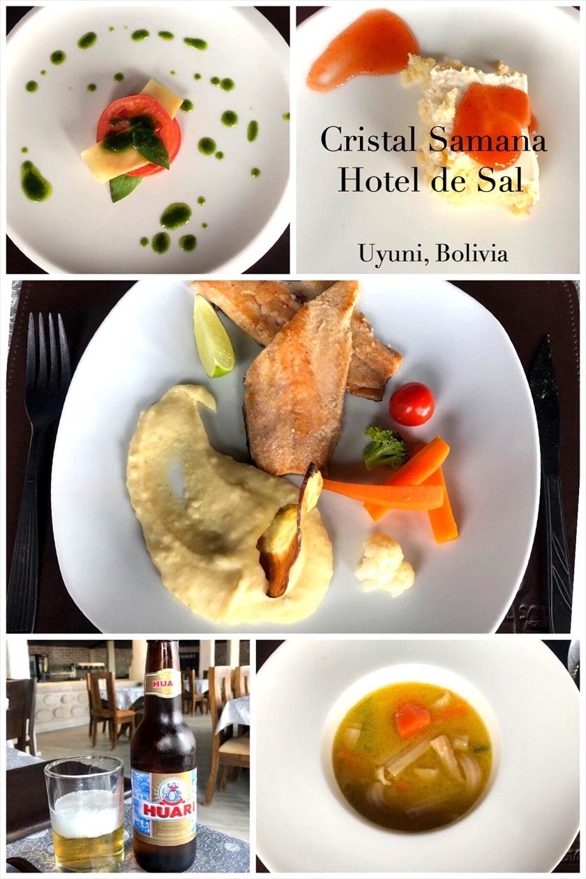 中南米の旅/30 Cristal Samaña Salt Hotel@ウユニ_a0092659_15153014.jpg