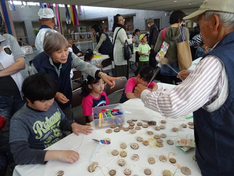 第16回「子どもの日フェスティバル」 in 阪南市文化センター(サラダホール)_c0108460_18573237.jpg