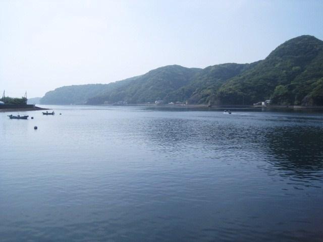 5月2日は天草市牛深町へクロ釣りに行く_a0278866_10585166.jpg