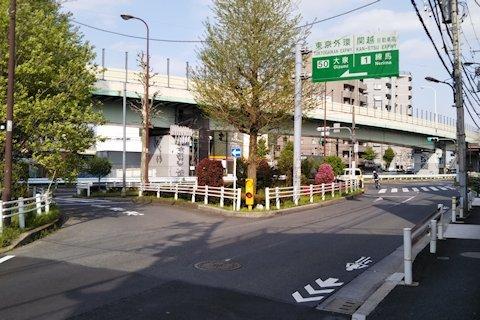 Images of 埼玉県道・東京都道219号狭山下宮寺線 - JapaneseClass.jp