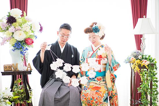 春爛漫・ご婚礼フォトプランご利用のお客様Part1_b0098077_09014927.jpg