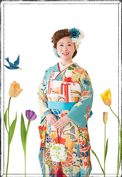 春爛漫・ご婚礼フォトプランご利用のお客様Part1_b0098077_09501631.jpg