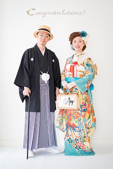 春爛漫・ご婚礼フォトプランご利用のお客様Part1_b0098077_10010922.jpg