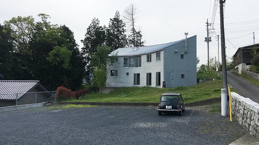 笠間の家を見学しました_b0061387_10374478.jpg