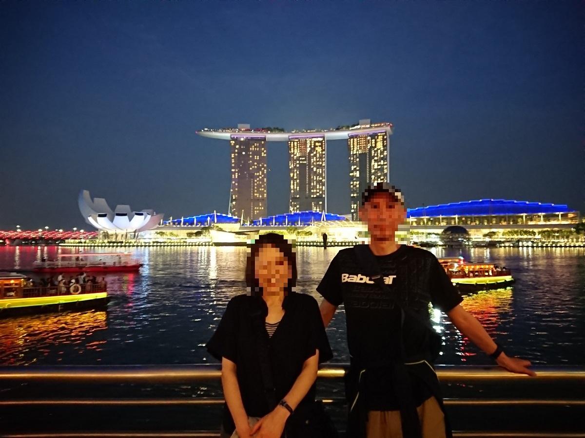 シンガポール旅行(夜景編)_d0147789_16062781.jpg