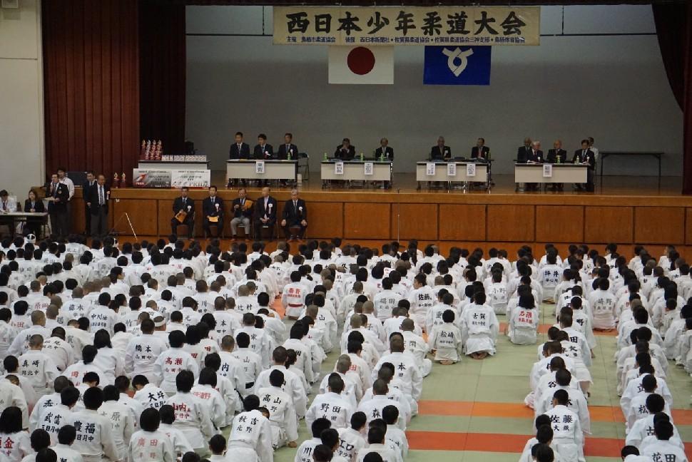 2019 西日本少年柔道大会_b0172494_14322140.jpg