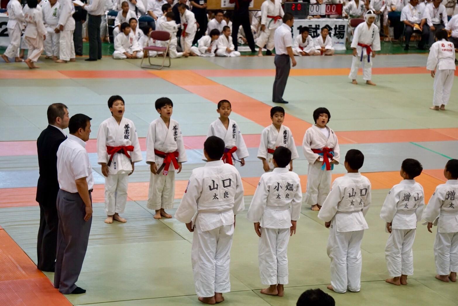 2019 西日本少年柔道大会_b0172494_14453914.jpg
