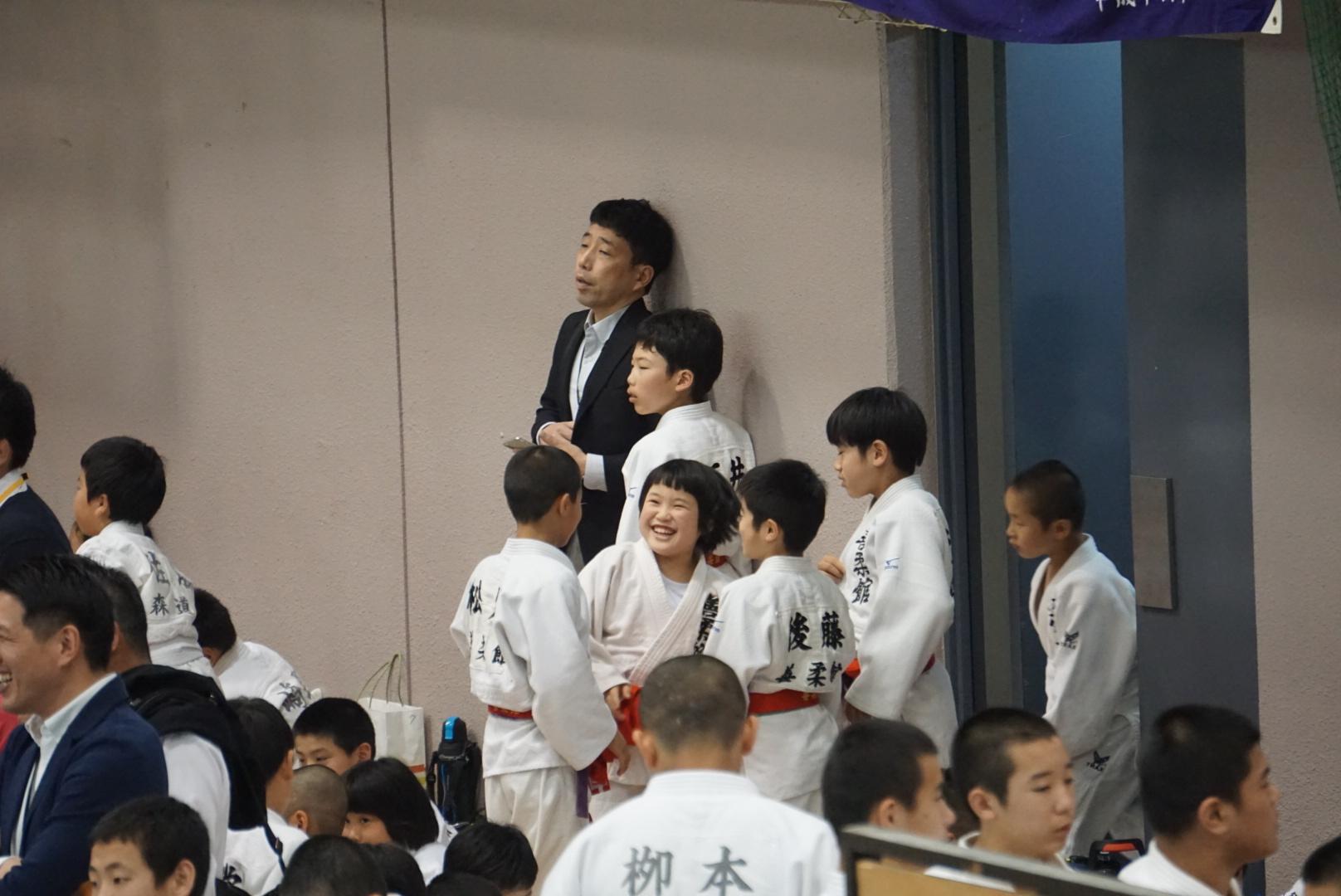 2019 西日本少年柔道大会_b0172494_15003982.jpg