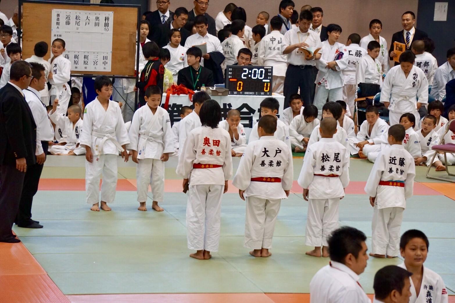 2019 西日本少年柔道大会_b0172494_17084472.jpg