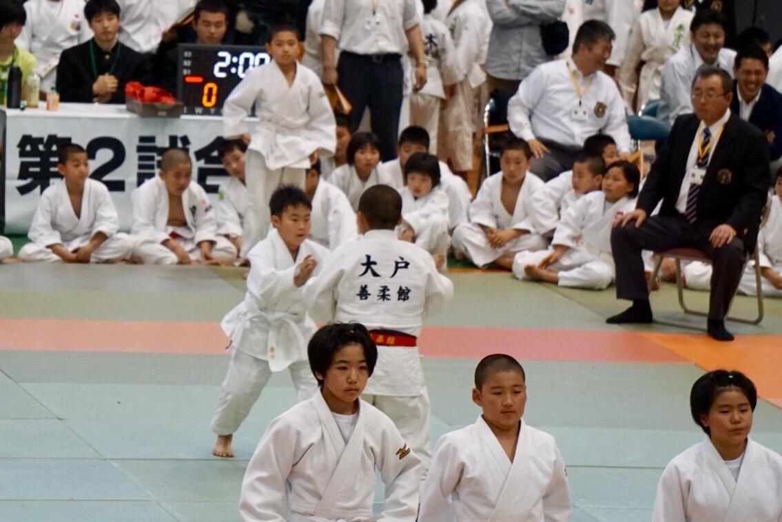 2019 西日本少年柔道大会_b0172494_17252404.jpg