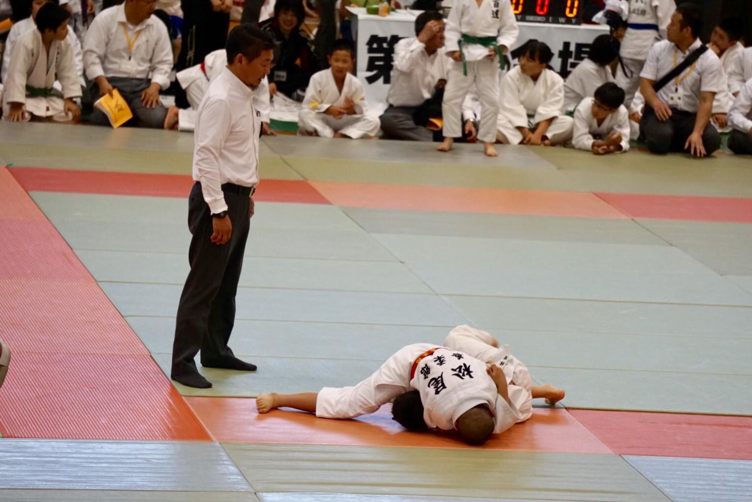 2019 西日本少年柔道大会_b0172494_19295332.jpg