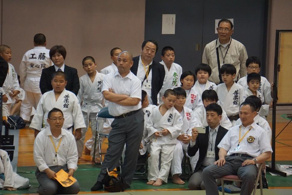 2019 西日本少年柔道大会_b0172494_20205737.jpg