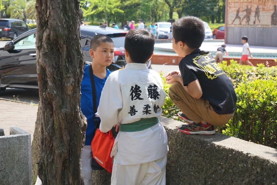 2019 西日本少年柔道大会_b0172494_20345465.jpg