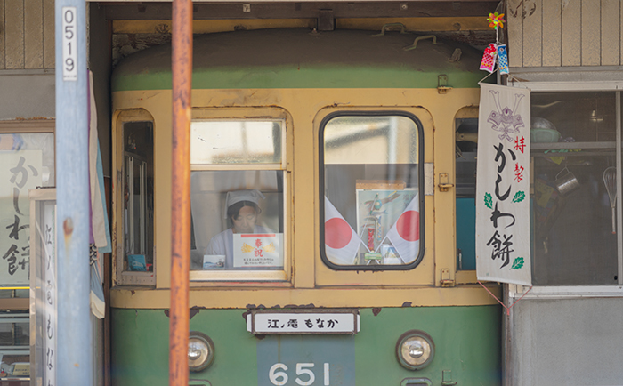 江ノ電に乗って腰越から江ノ島へ_b0145398_22501592.jpg