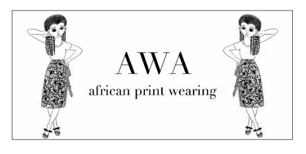 AWAさんのアフリカンプリントウェアショップ、OPEN!_c0134902_18252327.jpg
