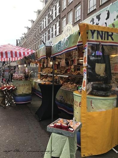 オランダ『アムステルダム・アルバートカイプ市場』の手芸店♪_f0023333_23101189.jpg