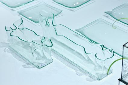 「 松山美恵 植物を楽しむためのガラス展 」 ~ LIFE DESIGN STUDIO 5月展_d0217944_09283273.jpg