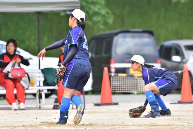 2019中学春季都大会 神田VS小岩5_b0249247_22162231.jpg